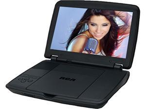 "RCA DRC96100 10"" Portable DVD Player"
