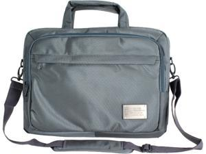 "ToteIt Delux Case 15"" Gray"