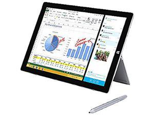 "Microsoft Surface Pro 3 Tablet PC - 12"" - ClearType - Wireless LAN - Intel Core i5 i5-4300U 1.90 GHz"