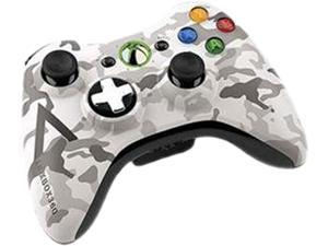 X360 Branded Controller Arctic