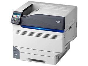 OKIDATA C931DN LED Printer