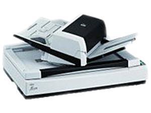Fujitsu fi-6770 (PA03576-B165) Up to 180 ipm 600 x 1200 dpi SCSI / USB Flatbed Scanner