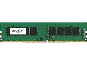 Crucial 4GB DDR4 2133 PC4 2133 ECC Server Memory