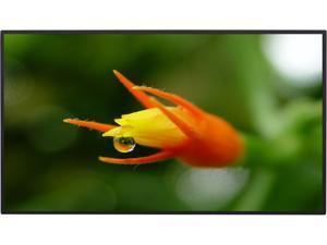 "Planar PS4652 46"" 997-7092-00 Ultra-Slim Commercial LED LCD Digital Signage Display"