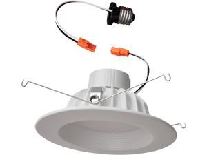 Recessed LED Retrofit WW
