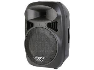 PylePro 68888894715 15'' 1600 W Portable 2Way Loud Speaker System Single