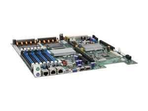 Intel S5000PALR Server Motherboard
