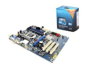 Intel BX80616I5660-KIT10 Intel Core i5-660 3.33GHz ATX Motherboard/CPU Combo
