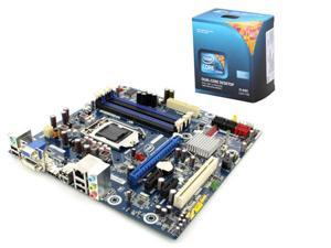 Intel BX80616I5660-KIT2 Intel Core i5-660 3.33GHz Micro ATX Motherboard/CPU Combo