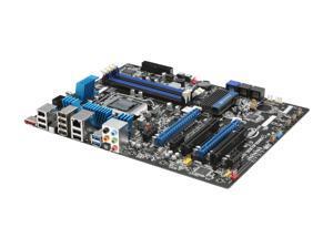 Intel BOXDP67BGB3 LGA 1155 Intel P67 SATA 6Gb/s USB 3.0 ATX Intel Motherboard