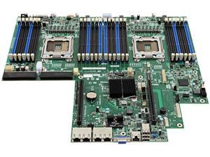 Intel S2600GZ4 Custom Server Motherboard Dual LGA 2011 DDR3 1600