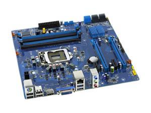 Intel BOXDZ75ML45K Micro ATX Intel Motherboard
