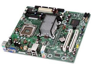 Intel LADG31GL Micro ATX Intel Motherboard