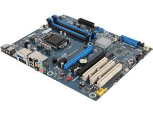 Intel BOXDH87MC ATX Intel Motherboard