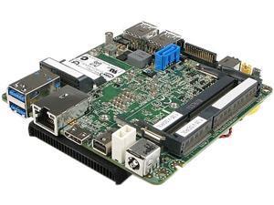 Intel D34010WYB Ultra Compact Intel Motherboard