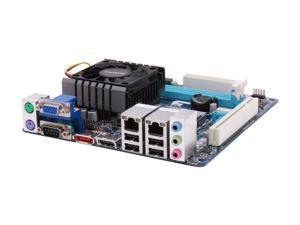GIGABYTE GA-C847N-D Intel Celeron 847 1.1GHz Mini ITX Motherboard/CPU/VGA Combo