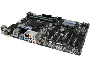 GIGABYTE GA-Z87-D3HP ATX Intel Motherboard