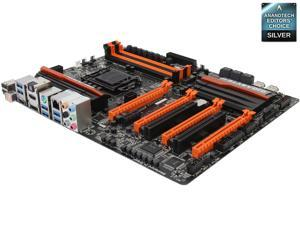 GIGABYTE GA-Z87X-OC ATX Intel Motherboard with UEFI BIOS