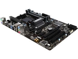 GIGABYTE GA-970A-DS3P (rev. 2.0) AM3+ AMD 970 SATA 6Gb/s USB 3.0 ATX AMD Motherboard