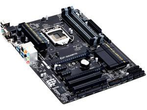 GIGABYTE GA-Z87-HD3 LGA 1150 Intel Z87 HDMI SATA 6Gb/s USB 3.0 ATX Intel Motherboard