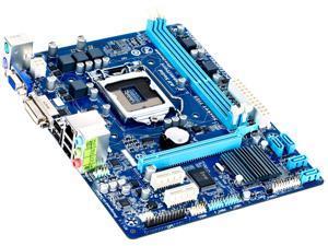 GIGABYTE GA-H61M-DS2 DVI Micro ATX Intel Motherboard