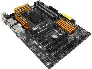 GIGABYTE GA-Z97X-UD3H ATX Intel Motherboard