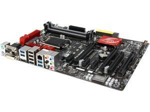 GIGABYTE G1 Gaming GA-Z97X-Gaming 3 LGA 1150 Intel Z97 HDMI SATA 6Gb/s USB 3.0 ATX Intel Motherboard