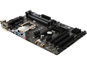 GIGABYTE GA-Z97-HD3 (rev. 2.0) LGA 1150 Intel Z97 HDMI SATA 6Gb/s USB 3.0 ATX Intel Motherboard