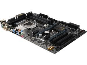 GIGABYTE GA-Z170-HD3 (rev. 1.0) LGA 1151 Intel Z170 HDMI SATA 6Gb/s USB 3.0 ATX Intel Motherboard