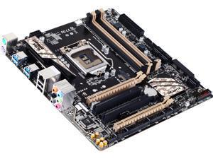 GIGABYTE GA-X150M-PRO ECC (rev. 1.0) LGA 1151 Intel C232 SATA 6Gb/s USB 3.0 Micro ATX Intel Motherboard