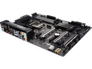 GIGABYTE GA-Z170X-Ultra Gaming (rev. 1.0) LGA 1151 Intel Z170 HDMI SATA 6Gb/s USB 3.1 USB 3.0 ATX Motherboards - Intel