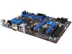 MSI H97 PC Mate Desktop Motherboard - Intel H97 Express Chipset - Socket H3 LGA-1150