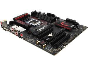 MSI MSI Gaming B150 Gaming M3 LGA 1151 Intel B150 HDMI SATA 6Gb/s USB 3.1 ATX Intel Motherboard
