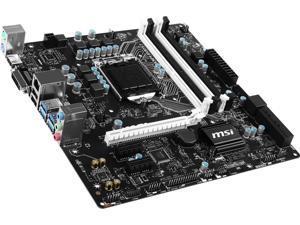 MSI MSI Gaming B150M BAZOOKA LGA 1151 Intel B150 HDMI SATA 6Gb/s USB 3.1 Micro ATX Intel Motherboard