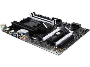 MSI 970A SLI Krait Edition-R AM3+ AMD 970 & SB950 SATA 6Gb/s 2 x USB 3.1 ATX AMD Motherboard - Certified Refurbished