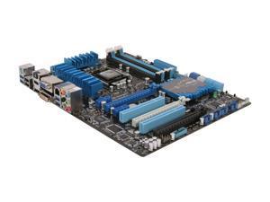 ASUS P8Z77-V PRO ATX Intel Motherboard