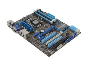 ASUS P8Z77-V LK ATX Intel Motherboard with UEFI BIOS