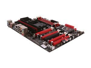 ASUS CROSSHAIRV-FORMULA-R ATX AMD Gaming Motherboard with 3-Way SLI/CrossFireX Support and UEFI BIOS