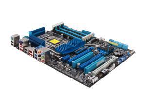 ASUS P6X58-E PRO ATX Intel Motherboard