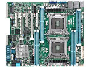 ASUS Z9PA-D8 ATX Server Motherboard Dual LGA 2011 DDR3 1600/1333/1066
