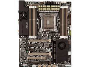 ASUS Sabertooth X79 ATX Intel Motherboard