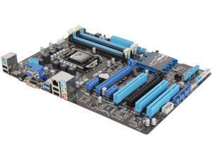 ASUS P8Z77-V LX ATX Intel Motherboard