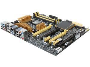 ASUS Z87-WS ATX Intel Motherboard