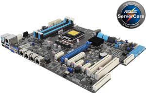ASUS P9D-C/4L ATX Server Motherboard LGA 1150 DDR3 1600/1333