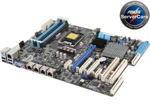 ASUS P9D-E/4L ATX Server Motherboard LGA 1150 DDR3 1600/1333