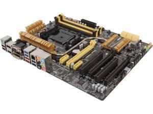 ASUS A88X-PRO FM2+ / FM2 AMD A88X (Bolton D4) SATA 6Gb/s USB 3.0 HDMI ATX AMD Motherboard