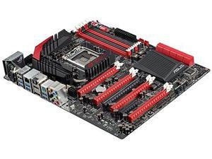 ASUS MAXIMUS VI EXTREME LGA 1150 Intel Z87 HDMI SATA 6Gb/s USB 3.0 ATX Intel Motherboard Certified Refurbished