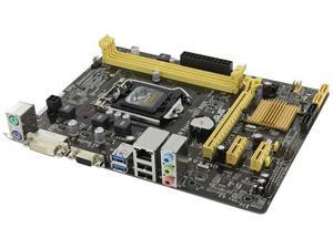 ASUS H81M-K Micro ATX Intel Motherboard