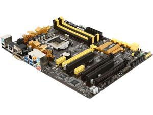 ASUS Z87-A (NFC EXPRESS EDITION) LGA 1150 Intel Z87 SATA 6Gb/s USB 3.0 ATX Intel Motherboard