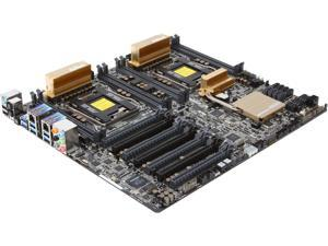 ASUS Z10PE-D8 WS SSI EEB Server Motherboard Dual Intel Socket 2011-3